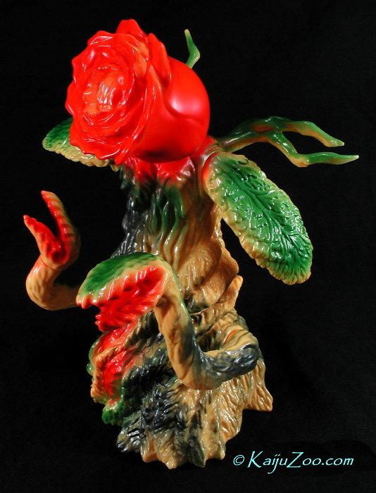 Marmit Rose Biollante Left