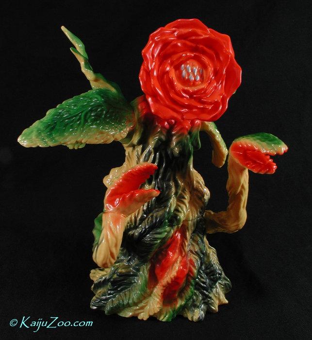 Marmit Rose Biollante Front