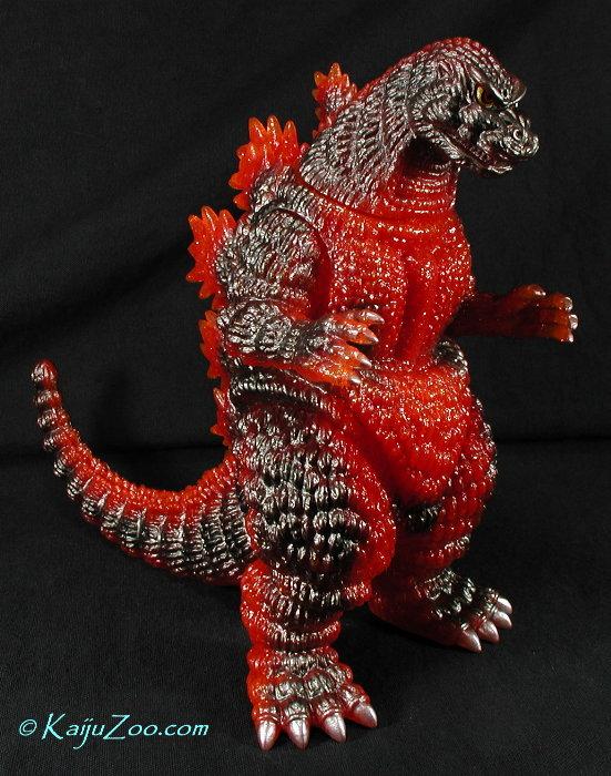 Godzilla '95 Right